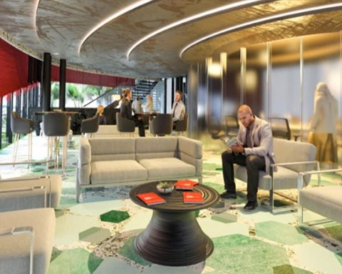 Peru brings craftsmanship and exclusive designs to the region's design and hospitality sector